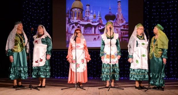 В Калуге прошел День национальной культуры Татарстана