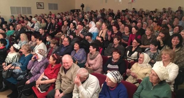 Ульяновскида театр фестивале дәвам итә