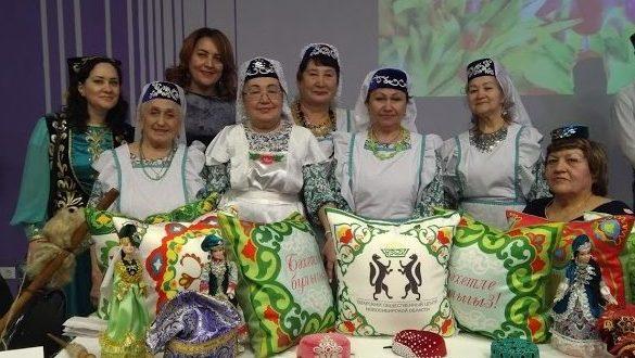Навруз по-сибирски-2019