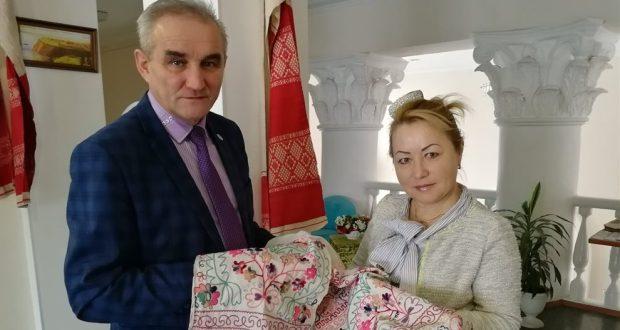 Житель Ульяновской области собрал уникальную коллекцию Коранов