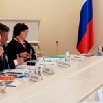 В Самаре обсудили вопросы организации Всероссийского сельского Сабантуя