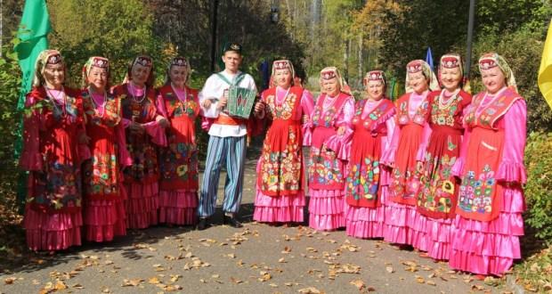 В Свердловской области состоится конкурс татарского народного творчества имени Сардарии Нигаматовой