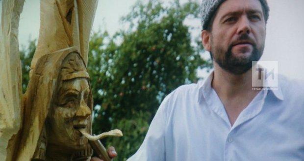 Урланган алтын тарак турында XXI гасыр «ужастигы»: «Су анасы» фильмы бүген прокатка чыга