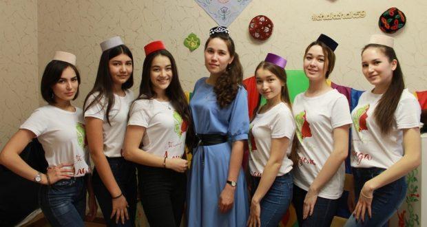 Первая встреча конкурса «Татар кызы Пермского края 2019» состоялась
