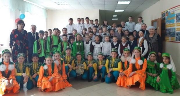 Арчада IV районара иҗат фестиваль –конкурсы булып узды