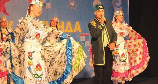 В Актау пройдет музыкально-литературный вечер памяти татарского поэта Габдуллы Тукая