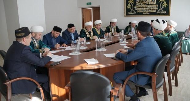 Президиум ДУМ РТ определил порядок проведения месяца Рамадан