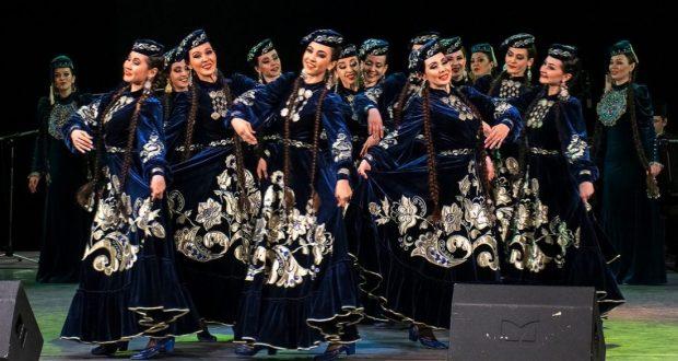 В Мегионе и Нижневартовске состоялись дни татарской культуры