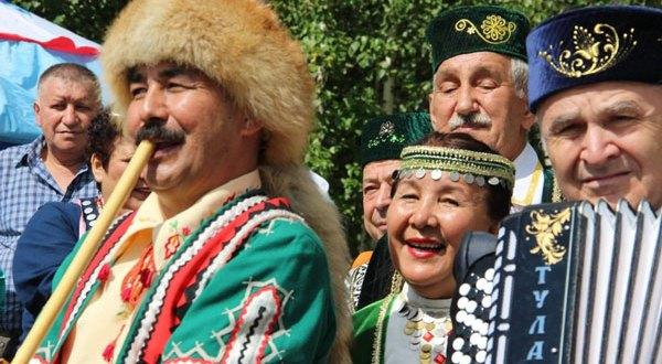Римзиль Валеев: Мы переживаем ренессанс