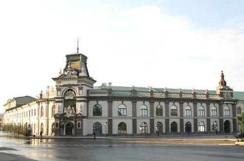 В Кемерово состоится концерт ансамбля «Дуслык»