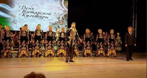 В Нижневартовске пройдет День татарской культуры