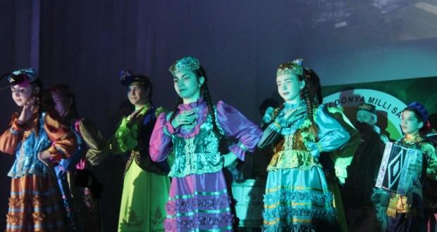 Урмай авылында VII Халыкара төрки дөнья милли сәнгать «Урмай-Зәлидә» фестиваленең беренче көне үтте