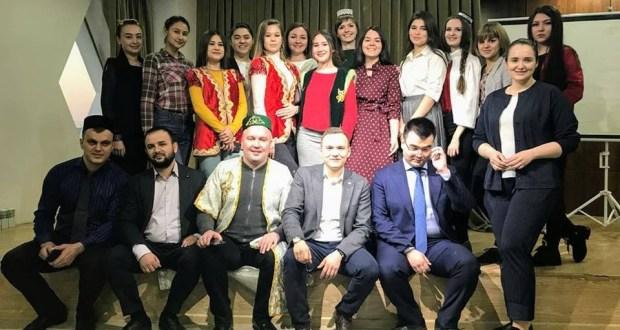 Молодежные лидеры Татарстана и Казахстана укрепляют связи