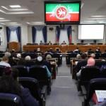 Василь Шайхразиев провел деловую встречу с руководителями районных отделений ВКТ
