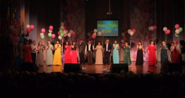 «Дуслыку» — тридцать лет! Завтра ансамбль даст большой концерт