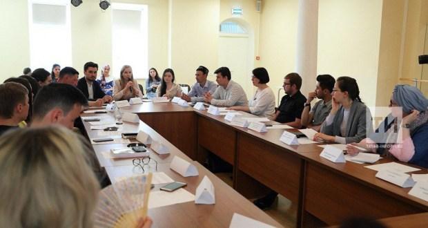 В ТЮЗе имени Кариева организуют татарскую музыкальную лабораторию «Наши песни»