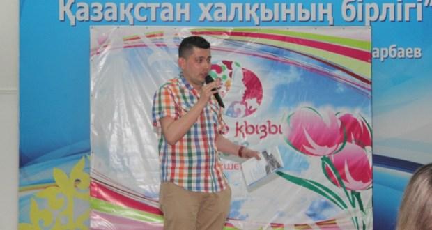 В Казахстане состоялись презентации книги «История татар Кокшетау и Акмолинской области»