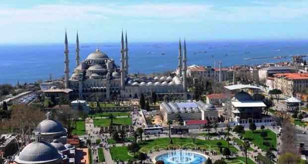 Бүген Истанбул татарлары Татарстан Президенты белән очрашырга әзерләнә