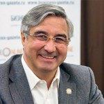 Василь Шайхразиев: «Наша задача – объединять и поощрять все 8 миллионов татар»