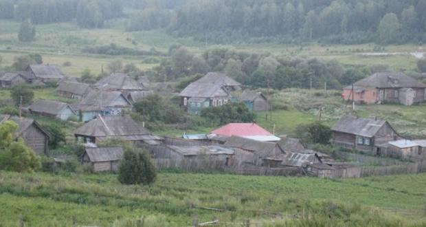 Шлемасс — старинное татарское село