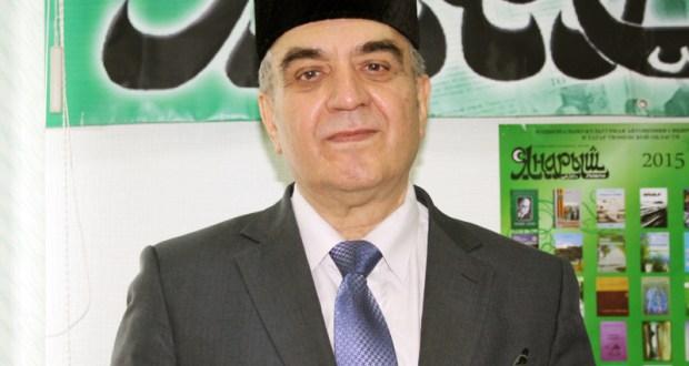 Милләт җанлы Рафаэль Галимҗан улы