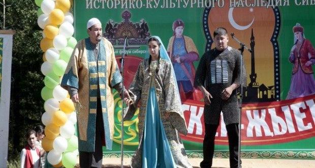 В Тобольске состоится международный фестиваль историко-культурного наследия сибирских татар «Искер-җыен»
