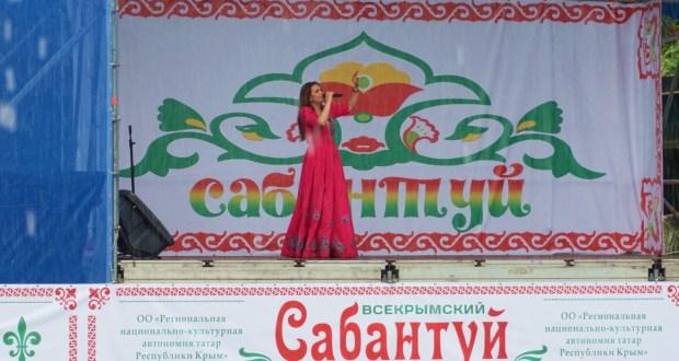 All-European Sabantui will be held in Tallinn