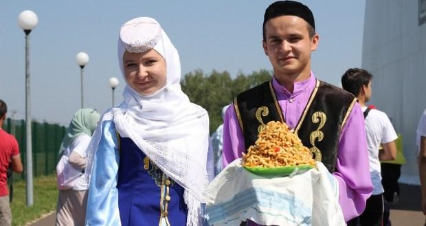 Открыт прием заявок на VIII Форум мусульманской молодежи