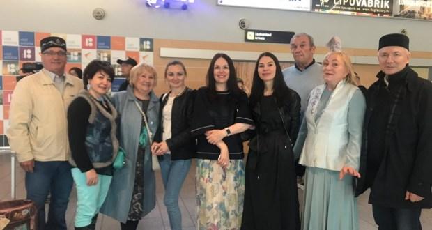 Таллинн Европа татарлары Сабан туена әзерләнә