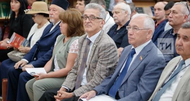 Казандагы конференциядә Алтын Урда турында тискәре фикерләр юкка чыгуы әйтелде
