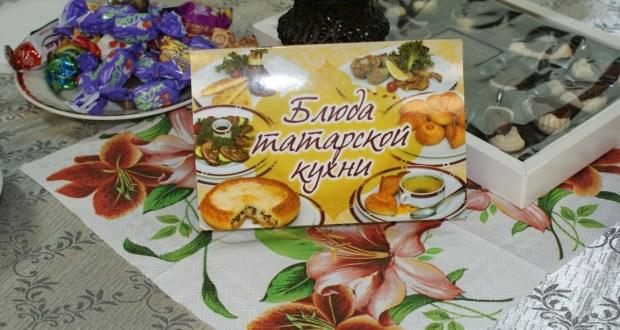 Татарская община Калининградской области устроила кулинарный праздник