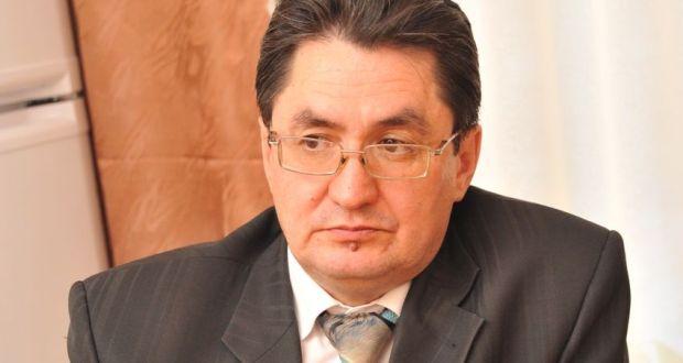 «Кызыл таң» гәзите баш мөхәррире Россия Президентының Мактау грамотасына лаек булды