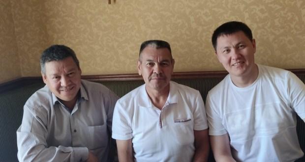 В Омске планируется создание фонда по восстановлению дома купцов Айтыкиных