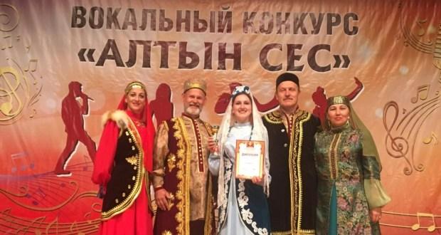 Ансамбль «Ак-Су» Ростовской области — финалист Республиканского фестиваля
