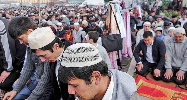Мэрия Самары подготовила разрешение на строительство мечети в поселке Мехзавод