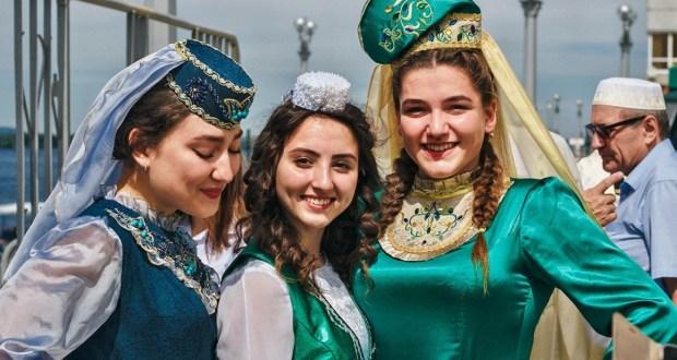 У татарской молодёжи спросят за национальную идею