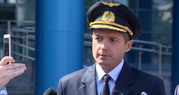 Губернатор Самарской области назвал героем пилота, зампредседателя татарской автономии Сызрани Дамира Юсупова