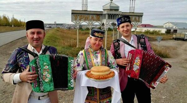 Чувашиянең үрнәк татар авылларына сәяхәт: Урмай, Тукай, Озын Куак, Шыгырдан