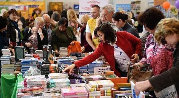 Мусульмане РТ показали свыше ста изданий на Международной книжной ярмарке