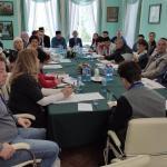 В Томске проходит Всероссийский форум татарских краеведов