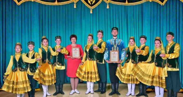 Сарапул татарларының өмет чаткылары кабынды