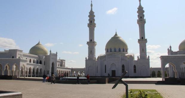 В Болгаре состоится международный форум «Богословское наследие мусульман России»