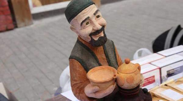 В Старо-Татарской слободе Казани состоится фестиваль чая