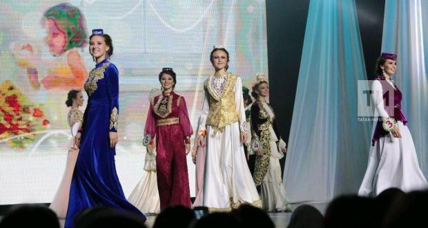 Халыкара «Татар кызы» финалына үткән кызлар исемлеге 16 сентябрьдә игълан ителә