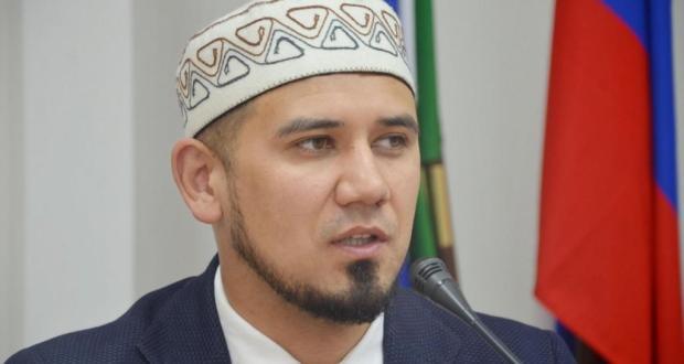 Башкортстан мөфтие вазыйфасына бары тик бер кандидат