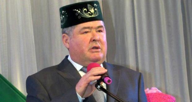 Үткәннәргә күз салып: Сарапул татар иҗтимагый үзәге җитәкчесенә 60 яшь тула