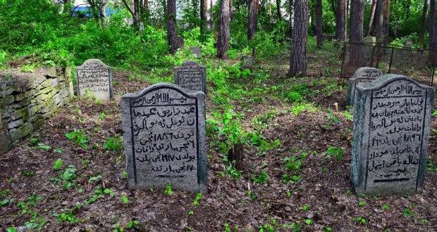 Приглашаем на субботник в старое мусульманское кладбище г. Екатеринбурга