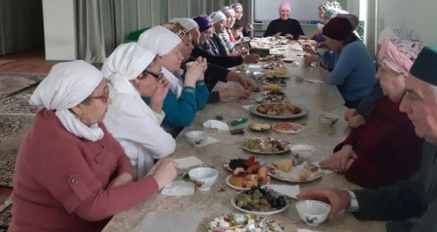 В Сызрани образован Центр по изучению Основ Ислама и татарской культуры