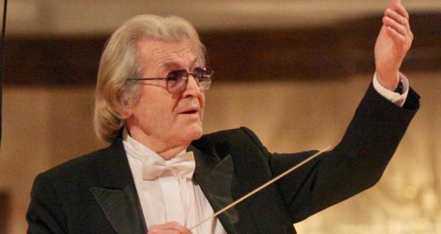 Сегодня в Москве состоится концерт памяти Фуата Мансурова