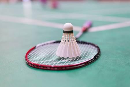 Young Tatar badminton players – winners of the Russian Championship